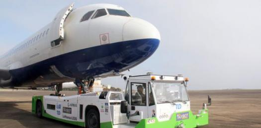 What Do You About Aircraft Braking System And Towing? Trivia Quiz