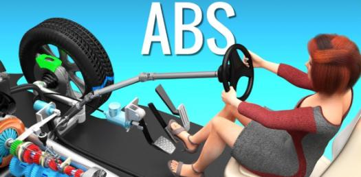 Trivia Quiz: How Much Do You Know About Anti-lock Braking System?