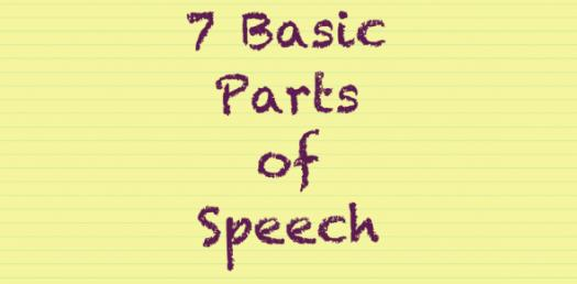 Quiz: Can You Pass The Parts Of Speech Test?