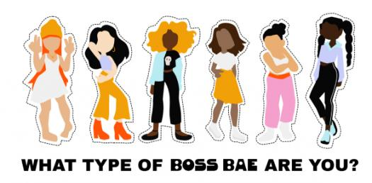 What Type Of Boss Personality You Have?