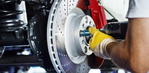 Test Your Knowledge About Brake Service And Repair!