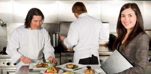 A Professional Food Manager Certification Exam Practice Quiz!