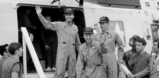 How Much Do You Know About Apollo 13 Space Mission?