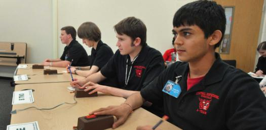 Trivia: Could You Pass This Quiz Bowl Competition?
