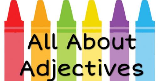 Take This Short Trivia Quiz On Adjectives!