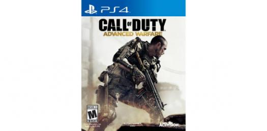 Pass This Call Of Duty Game Quiz!