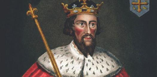 Trivia Facts Quiz About King Of England!