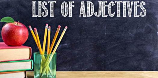 Qualitative And Quantitative Adjectives! Trivia Questions Quiz