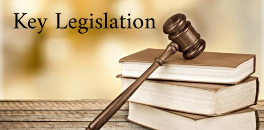 G.k Trivia Quiz On Key Legislation