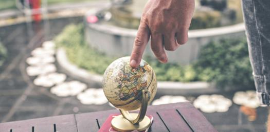 World Geography Vocabulary Trivia Quiz