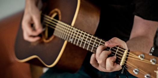Take This Trivia Quiz On Guitar Chords!