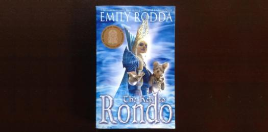 The Key To Rondo: Trivia Book Quiz