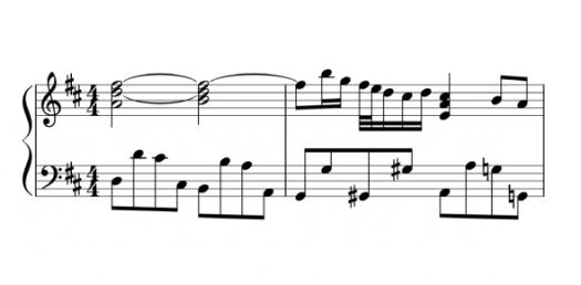 Key Signature Trivia: Can You Identify The Musical Notation?
