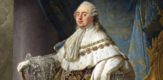 Trivia Quiz: How Well Do You Know About Louis XVI Of France?