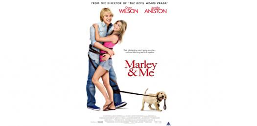 Trivia Quiz On Marley And Me Film By David Frankel!