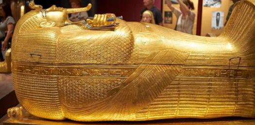 Trivia: Do You Really Know About King Tutankhamun?