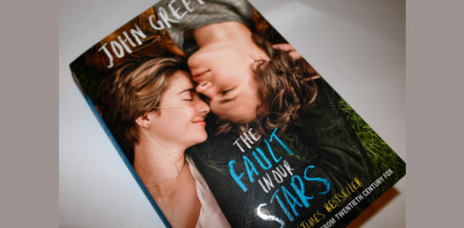 "Which Character From Novel ""Fault in Our Stars"" Are You?"