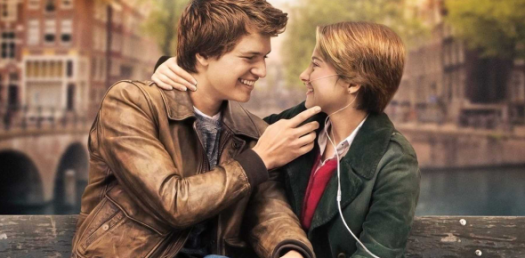 "Which Character From ""Fault in Our Stars"" Film Is Similar To You?"