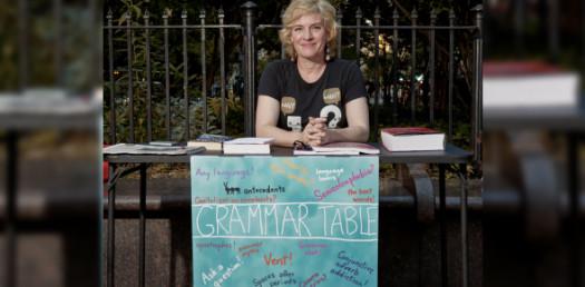 Quiz: General Grammar Trivia Questions