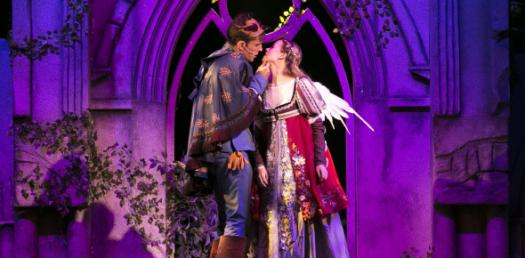 Quiz: Romeo And Juliet By Shakespeare