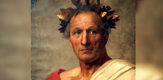 Literature Test: Julius Caesar Trivia Quiz