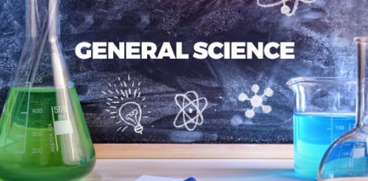 General Science Trivia Quiz Questions