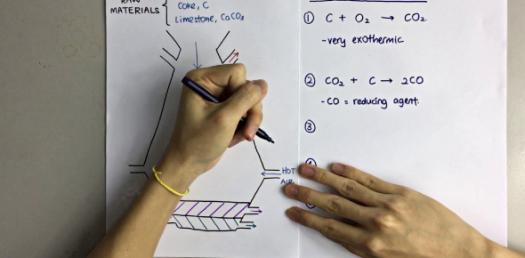 Test Your Knowledge About Chemistry Of Iron! Trivia Quiz