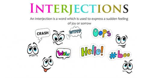 A Brief Quiz On Interjections - ProProfs Quiz