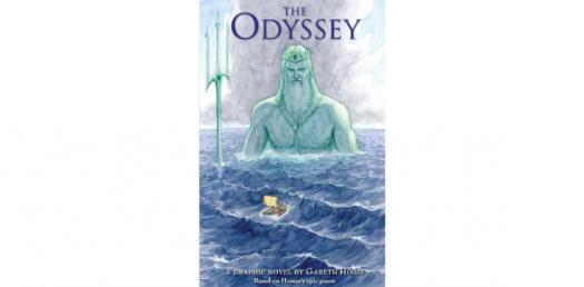 Trivia Quiz On The Odyssey