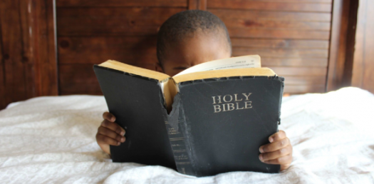 Bible Books Quiz: Test Your Knowledge!