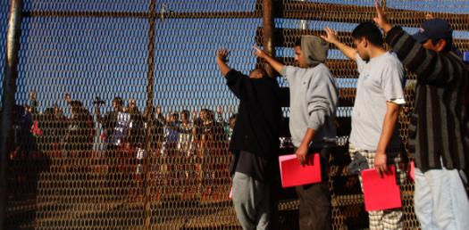 Trivia Quiz: Illegal Immigration In The U.S