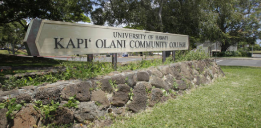 Quiz: What Do You Know About Kapiolani Community College?