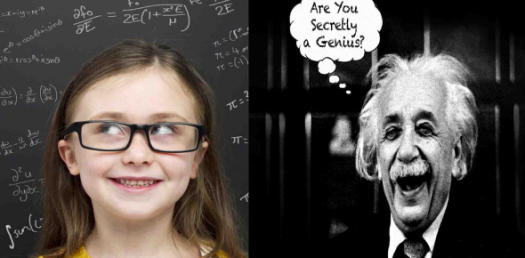Only A Genius Can Survive The Below Quiz!