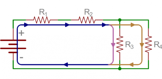Electricity Quiz: Voltage, Series And Resistance!