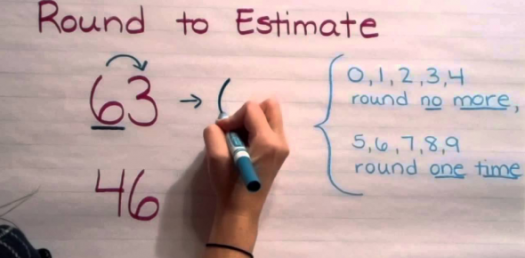 Can you pass the Rounding and Estimation Test? Quiz