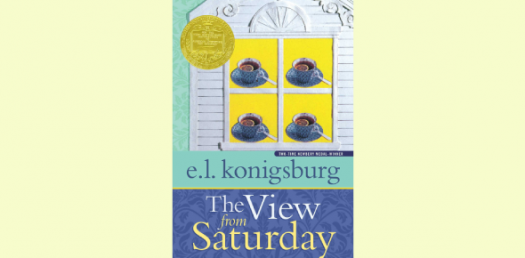 The View From Saturday: A Children Novel Trivia Quiz
