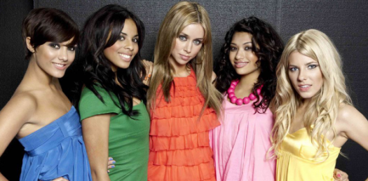 How Well Do You Know About The Music Group The Saturdays?