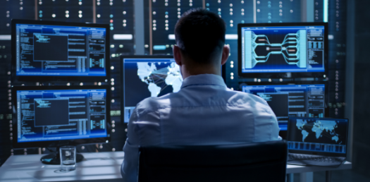Network Security Fundamentals Trivia Quiz