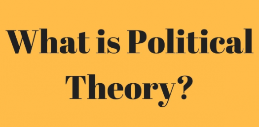 How Much Do You Know About Political Theory? Trivia Quiz