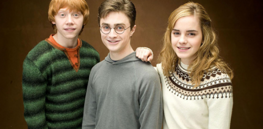 Which Harry Potter Character Would You Date?