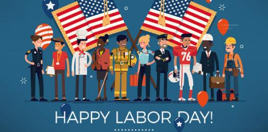 Trivia Facts And Questions On Labor Day! Quiz