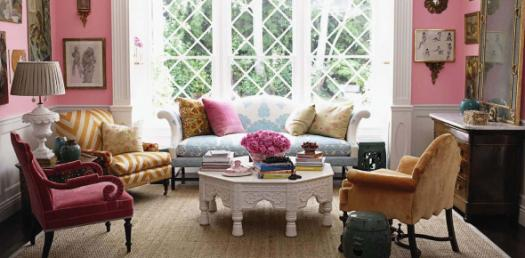 Interior Design Quiz: What Should Be Your Decorating Style?