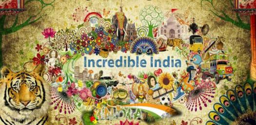 Test Your Knowledge About Incredible India! Trivia Quiz