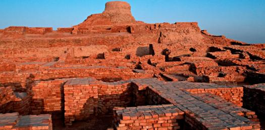 Trivia Quiz: What Do You Know About Indus Valley Civilization?