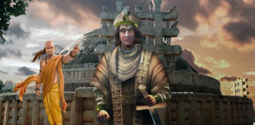 Trivia Quiz: What Do You Know About Maurya Empire?