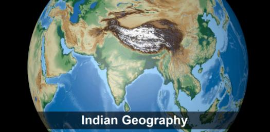 The Ultimate Trivia Facts Quiz On Indian Geography!