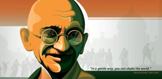 Quiz: How Well Do You Know About India And Mahatma Gandhi?