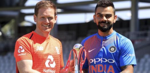 Cricket Trivia Questions Quiz On India Vs England!