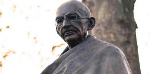 Interesting Trivia Facts And Questions On Mahatma Gandhi! Quiz
