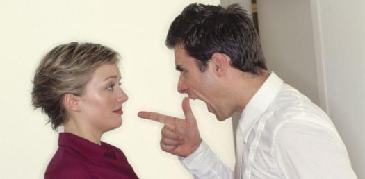 Is Your Partner Abusive And Dominating? Quiz!